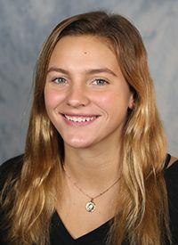 Caroline Kulp - Swimming & Diving - Virginia Cavaliers