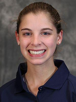 Hayley LaFleche - Women's Rowing - Virginia Cavaliers