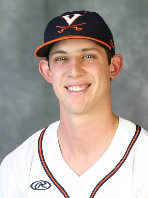Daniel Lynch - Baseball - Virginia Cavaliers