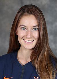 Georgie Mackenzie - XC/Track - Virginia Cavaliers