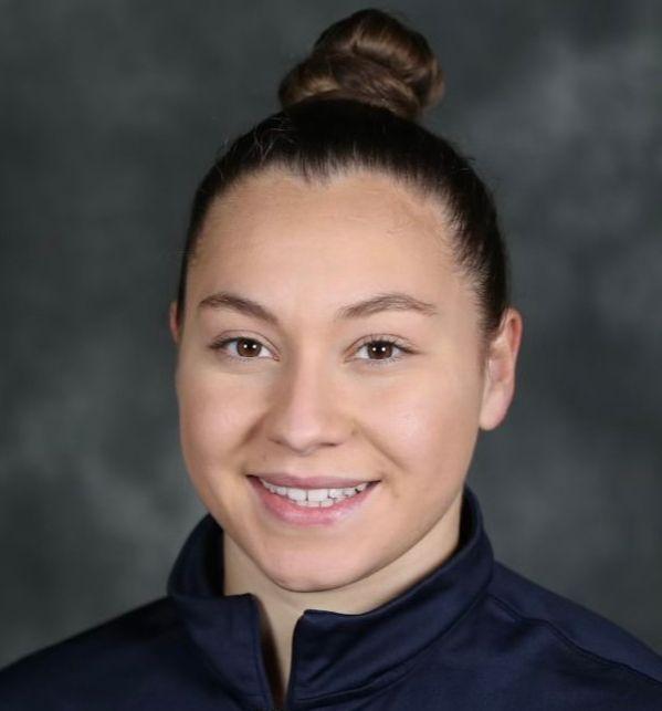 Maria Deaviz - XC/Track - Virginia Cavaliers