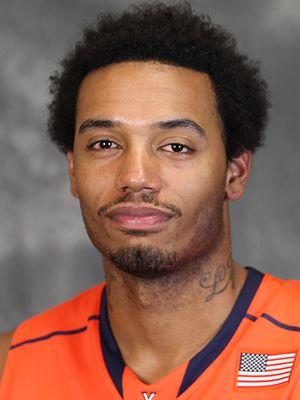 Mike Scott - Men's Basketball - Virginia Cavaliers