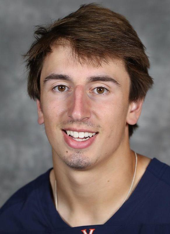 Connor Shellenberger - Men's Lacrosse - Virginia Cavaliers