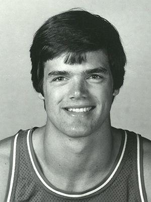 Terry Gates - Men's Basketball - Virginia Cavaliers