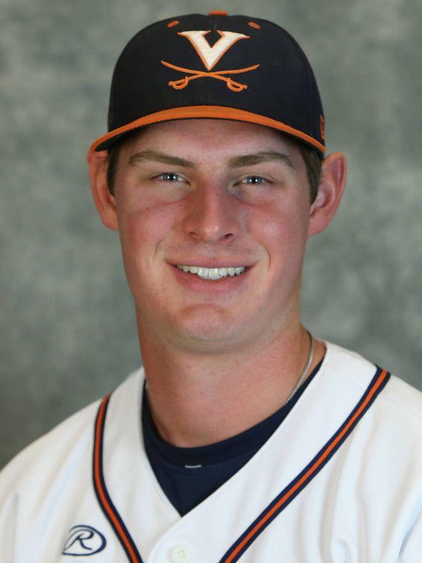Tommy Doyle - Baseball - Virginia Cavaliers