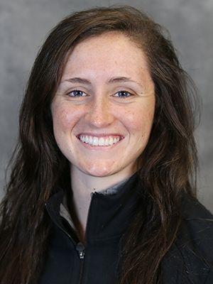 Molly Shields - Women's Rowing - Virginia Cavaliers
