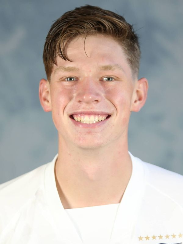 Eben Noverr - Men's Soccer - Virginia Cavaliers