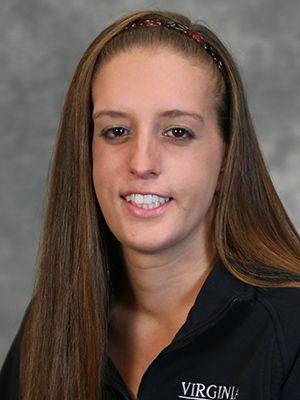 Carly Levinstein - Women's Rowing - Virginia Cavaliers