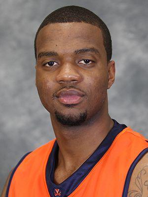 Jamil Tucker - Men's Basketball - Virginia Cavaliers