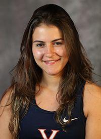 Giovanna Veiga de Almeida - Women's Squash - Virginia Cavaliers