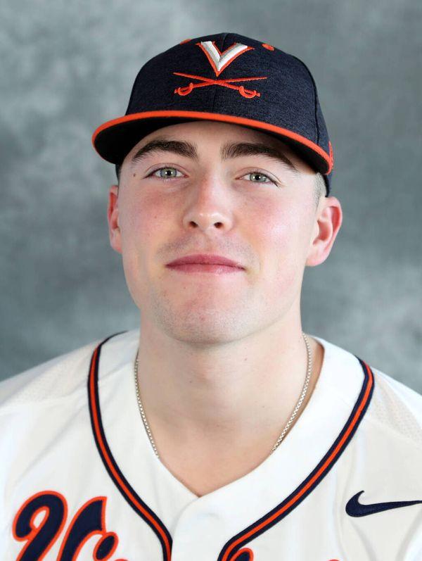 Chris Newell - Baseball - Virginia Cavaliers