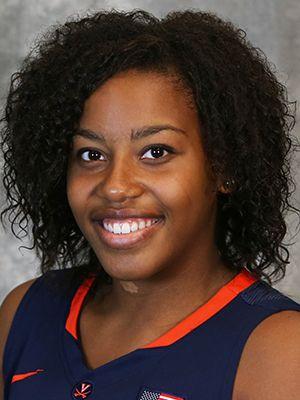 Lauren Moses - Women's Basketball - Virginia Cavaliers