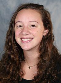 Erin Earley - Swimming & Diving - Virginia Cavaliers