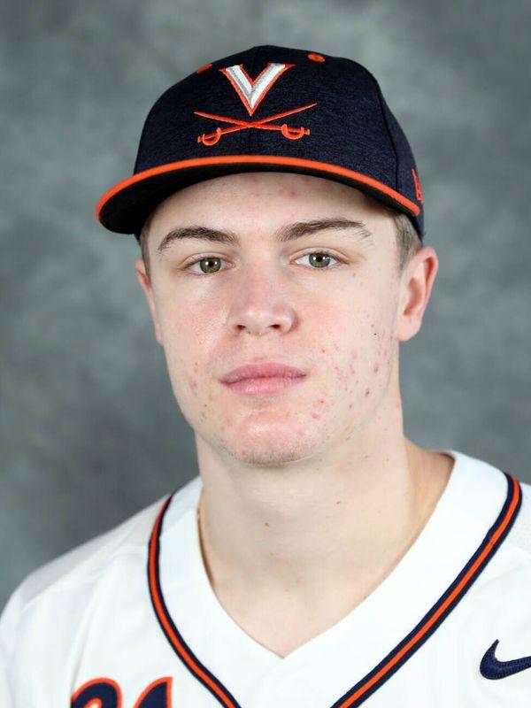 Alex Greene - Baseball - Virginia Cavaliers