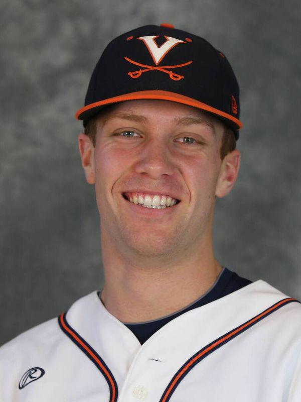 Jared King - Baseball - Virginia Cavaliers