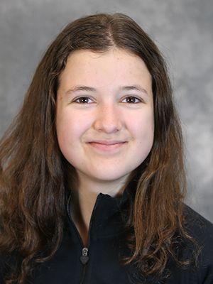Rachel Dick - Women's Rowing - Virginia Cavaliers