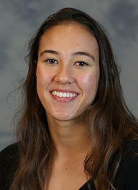 Anna Pang - Swimming & Diving - Virginia Cavaliers