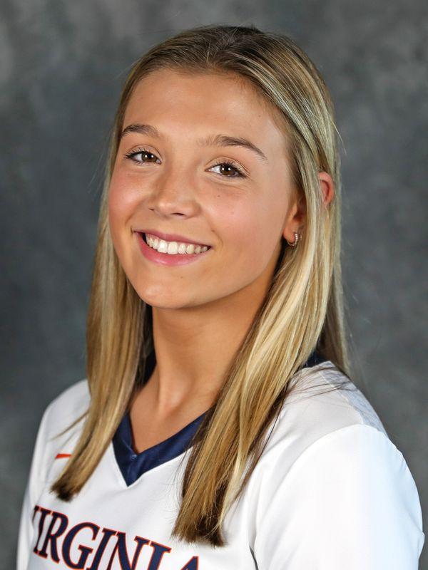 Madison Morey - Women's Volleyball - Virginia Cavaliers