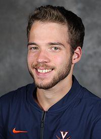 Alex Corbett - XC/Track - Virginia Cavaliers