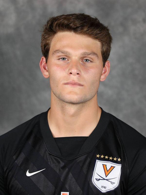 Scott Williams - Men's Soccer - Virginia Cavaliers
