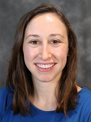 Caroline Fitch -  - Virginia Cavaliers