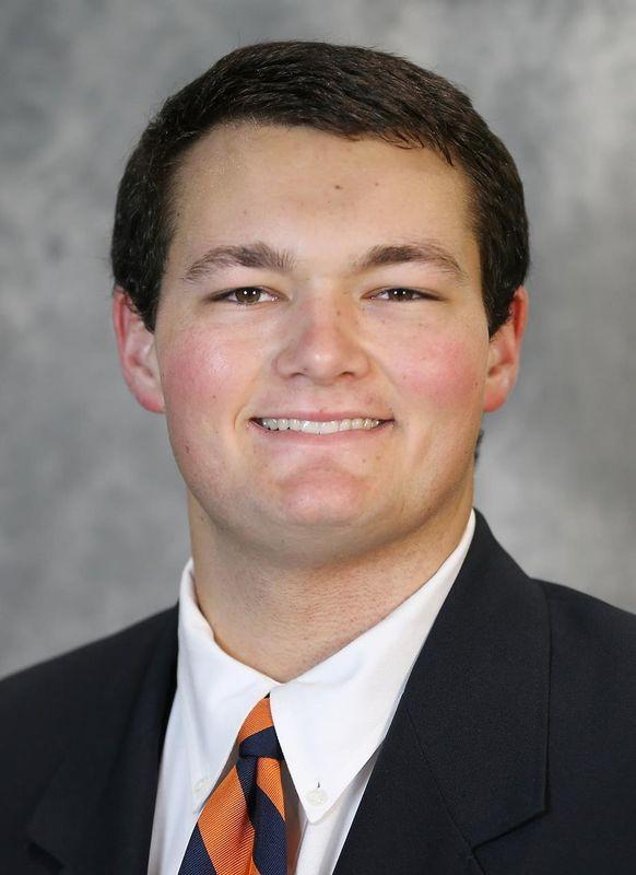 Tyler Fannin - Football - Virginia Cavaliers