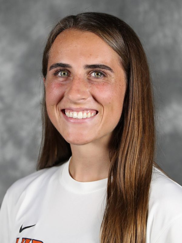 Sarah Clark - Women's Soccer - Virginia Cavaliers