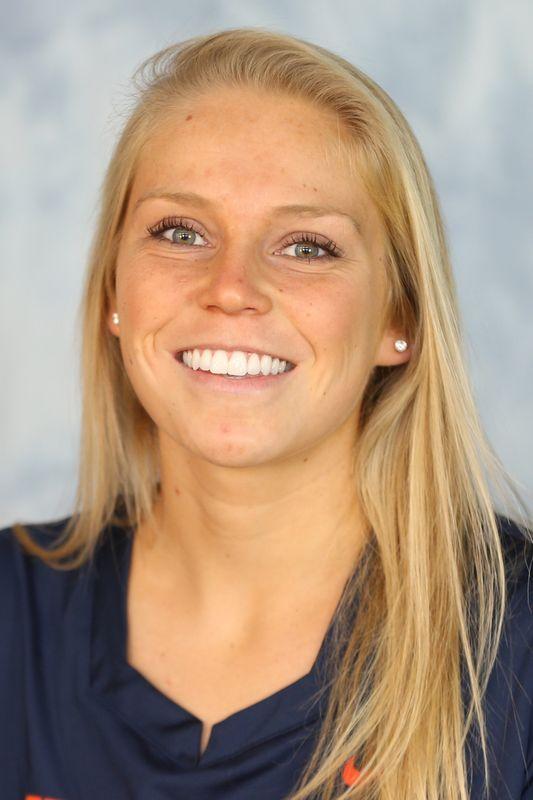 Anna Hauser - Women's Lacrosse - Virginia Cavaliers