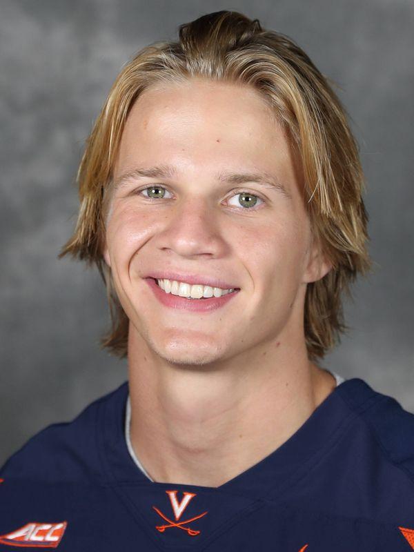 Corbin Switzer - Men's Lacrosse - Virginia Cavaliers