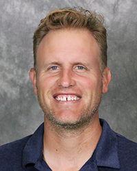 Scott Brown - Men's Tennis - Virginia Cavaliers