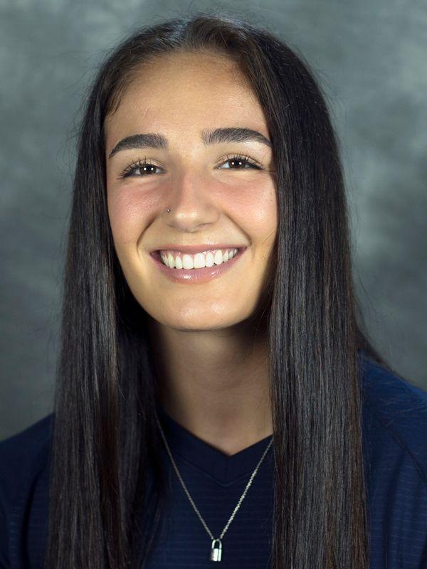 Diana Ordoñez - Women's Soccer - Virginia Cavaliers