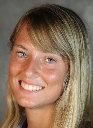 Grace Wallis - Field Hockey - Virginia Cavaliers