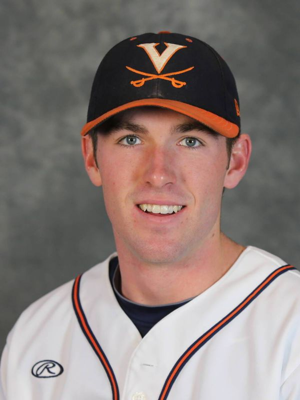 Branden Cogswell - Baseball - Virginia Cavaliers