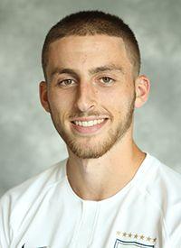 Max Diamond - Men's Soccer - Virginia Cavaliers