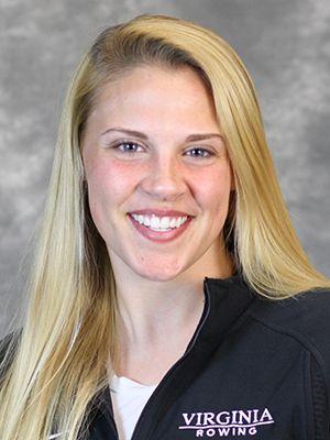 Madelyn Clark - Women's Rowing - Virginia Cavaliers