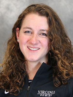 Kendall Mueller - Women's Rowing - Virginia Cavaliers