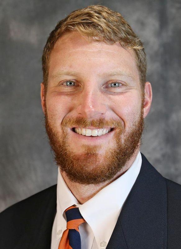 Ryan Phillis -  - Virginia Cavaliers