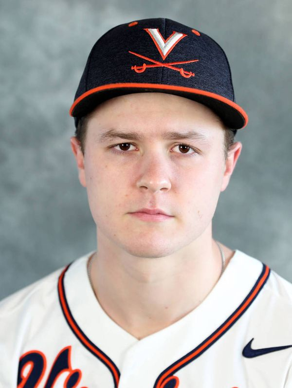Matt Wyatt - Baseball - Virginia Cavaliers