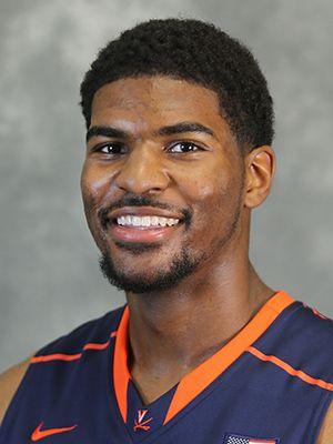 Justice Bartley - Men's Basketball - Virginia Cavaliers