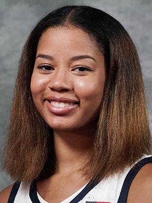 Carole Miller - Women's Basketball - Virginia Cavaliers