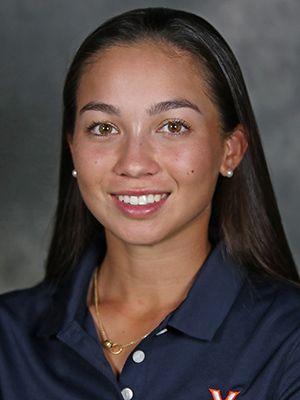 Rebecca Skoler - Women's Golf - Virginia Cavaliers