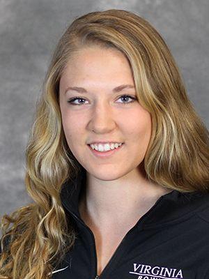 Karen Schulte - Women's Rowing - Virginia Cavaliers