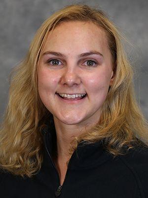 Laurie Moore - Women's Rowing - Virginia Cavaliers