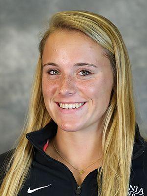 Gaby Kulesz - Women's Rowing - Virginia Cavaliers