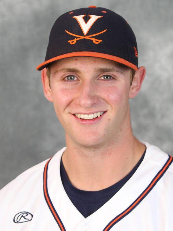 Brett Lisle - Baseball - Virginia Cavaliers