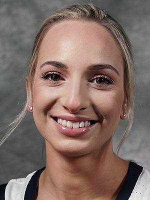 Tihana Stojsavljevic - Women's Basketball - Virginia Cavaliers