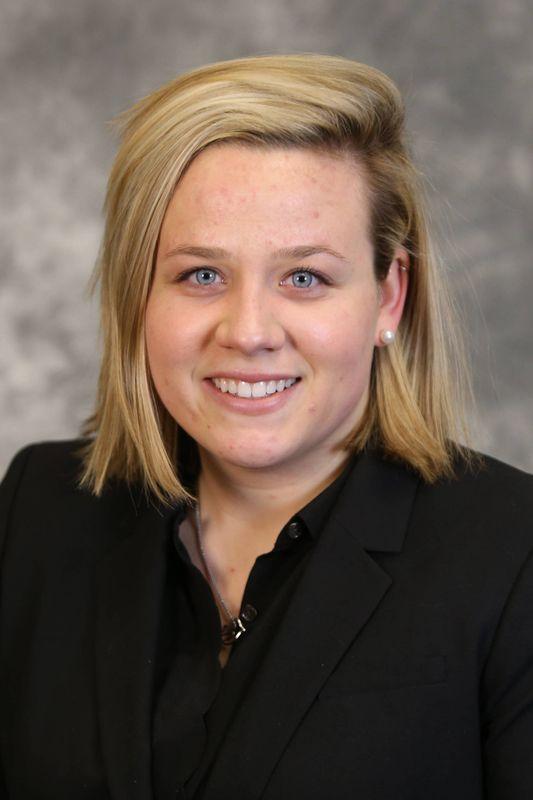 Lizzy Lagasse - Women's Lacrosse - Virginia Cavaliers