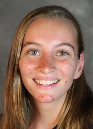Meike Conijn - Field Hockey - Virginia Cavaliers