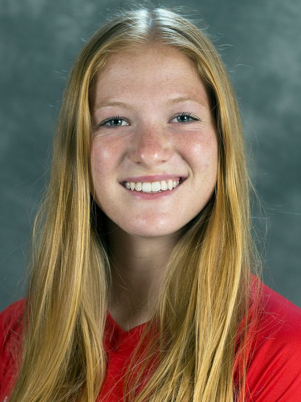 Ally Reynolds - Women's Soccer - Virginia Cavaliers