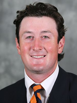 Liam Powderly - Men's Golf - Virginia Cavaliers